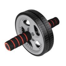 Roata Fitness Dubla pentru exercitii - Power System