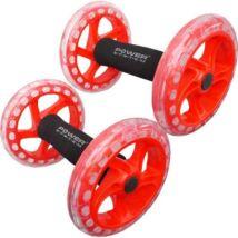 Set Roti Abdomen Fitness - Power System - 2 buc