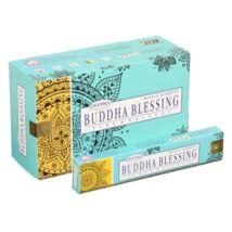 Betisoare parfumate Buddha Blessing - Lemn de santal