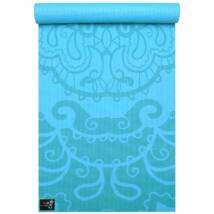 Saltea Yoga Basic - Art Collection - Etnic Blue - Yogistar - 183x61x0.4cm