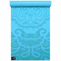 Saltea Yoga Basic - Art Collection - Etnic Blue - Yogistar - 183x61x0.4cm