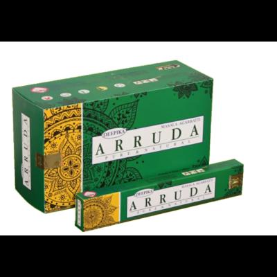 Betisoare parfumate Arruda