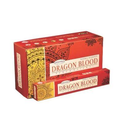 Betisoare parfumate Blood Dragon