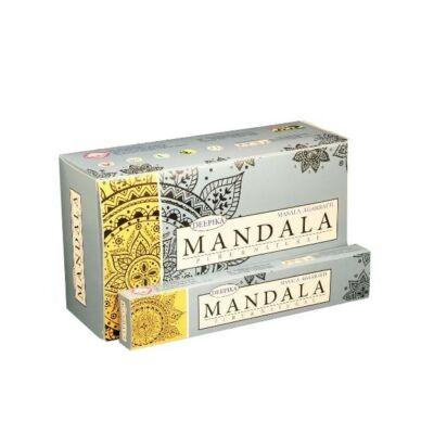 Betisoare parfumate Mandala