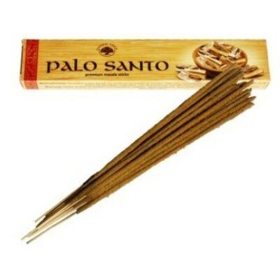 Betisoare parfumate Palo Santo Agarbatti