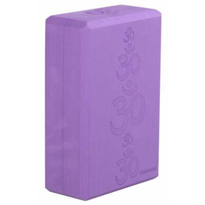 Caramida Yoga Spuma Big OM - Yogistar - 22.6x15.3x7.3cm