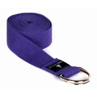 Curea Yoga 260D Violet