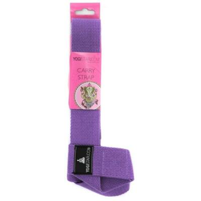 Curea transport Saltea Yoga Violet
