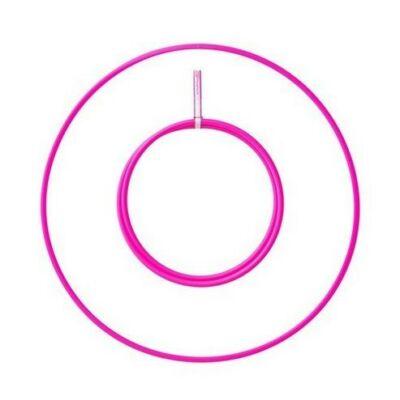 Cerc Perfect Hoop Roz - 90cm