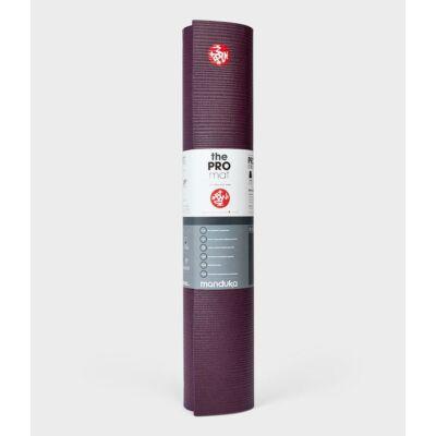 Saltea Yoga - Manduka Pro Yoga Mat - Indulge - 180x61x0.6cm