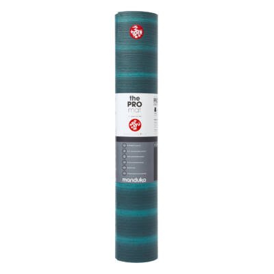 Saltea Yoga - Manduka Pro® Yoga Mat - Patina Colorfields - 180x61x0.6cm