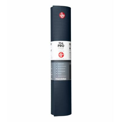 Saltea Yoga - Manduka Pro Yoga Mat - Midnight - 180x61x0.6cm
