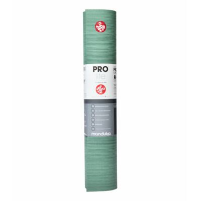 Saltea Yoga - Manduka ProLite - Verde Ash Colorfields - 180x61x0.5cm