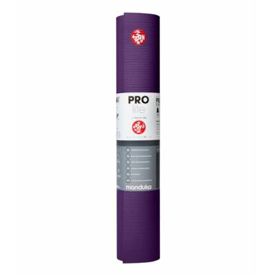 Saltea Yoga - Manduka ProLite - Black Magic (purple) - 180x61x0.5cm