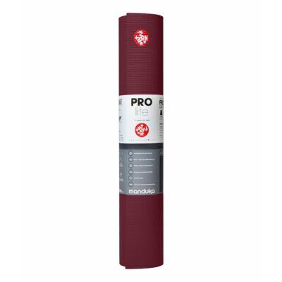 Saltea Yoga - Manduka ProLite - Bordo Verve red - 180x61x0.5cm