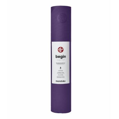 Saltea Yoga - Manduka - Basic - Magic Purple - 172x61x0.5 cm