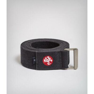 Curea yoga Manduka AligN - Thunder Grey - 243cm