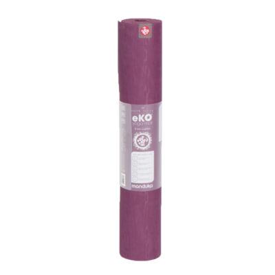Saltea Yoga - Manduka eKO - Acai Midnight - 180x61x0.5cm