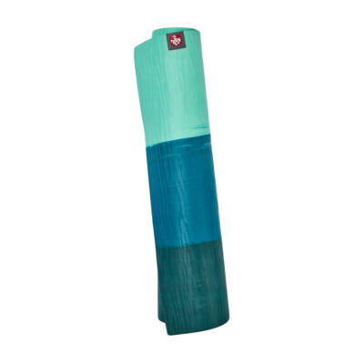 Saltea Yoga - Manduka eKOLite Yoga Mat - Thrive 3 Stripe - 172x61x0.4cm