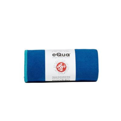 Prosop Yoga Manduka equa® - Pacific Blue - 41cmx67cm