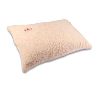 Perna cu alac din lana - Prana 50x70cm