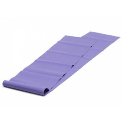 Banda Elastica Pilates Medium Violet