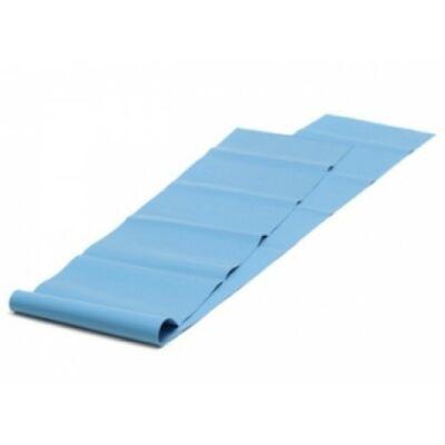 Banda Elastica Pilates Strong Albastru