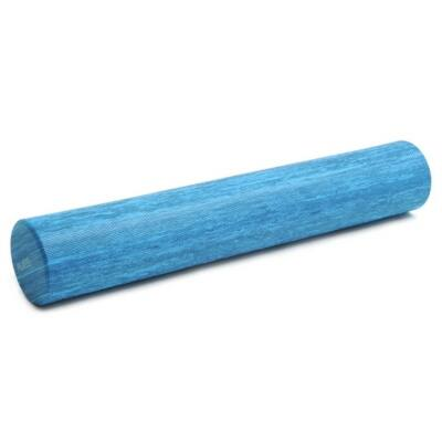 Cilindru Pilates 90 cm Albastru
