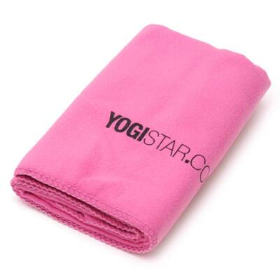 Prosop yoga mic -Yogistar - Roz
