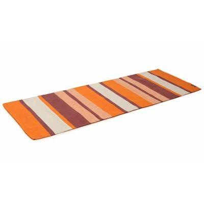Covor Yoga din bumbac - Desert - Yogistar - 201cm x 70cm x 3cm