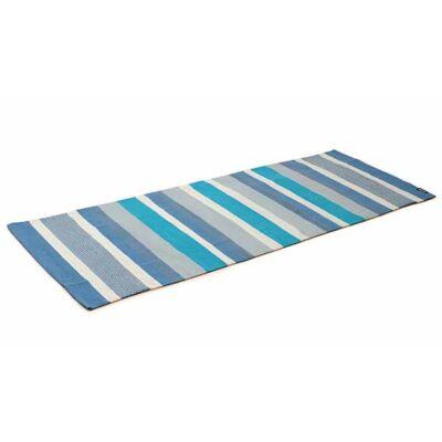 Covor Yoga din bumbac - Ocean - Yogistar - 192cm x 72cm x 3cm