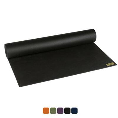 Saltea Yoga JadeHarmony - Cauciuc Natural - 173x61x0.5cm