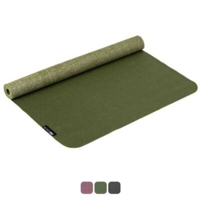 Saltea Yoga Travel - Yogistar - 182x61x0.15cm