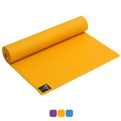 Saltea Yoga Ultra - Yogistar - 195x61x0.5cm