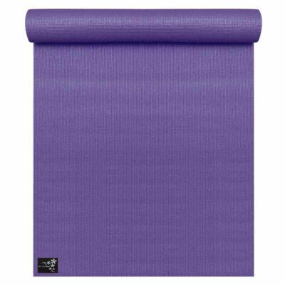 Saltea Yoga Basic Violet - Yogistar - 183x61x0.4cm
