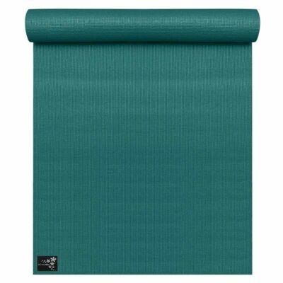 Saltea Yoga Basic Teal - Yogistar - 183x61x0.4cm