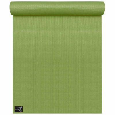 Saltea Yoga Plus Kiwi - Yogistar - 195x61x0.5cm