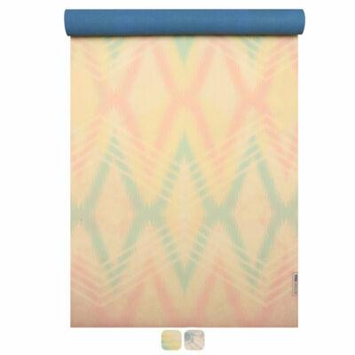Saltea Yoga Pure Eco - Art Collection - Yogistar - 183x61x0.4cm