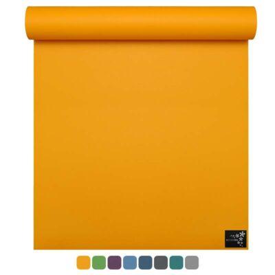 Saltea Yoga Sun - Yogistar - 200x65x0.4cm