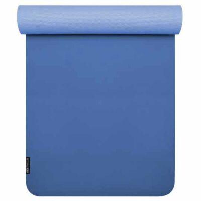 Saltea yoga Pro albastra - Yogistar - 183x61x0.5cm