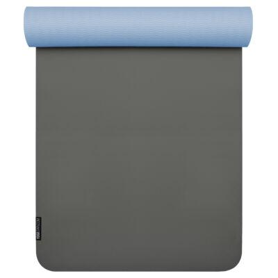 Saltea yoga Pro bleu - Yogistar - 183x61x0.5cm