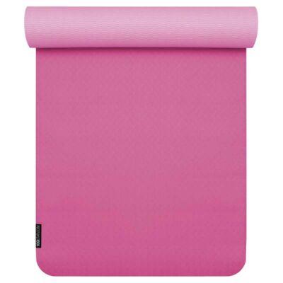 Saltea yoga Pro roz - Yogistar - 183x61x0.5cm