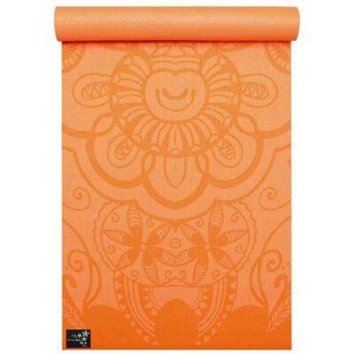Saltea Yoga Basic - Art Collection - Etnic mango - Yogistar - 183x61x0.4cm