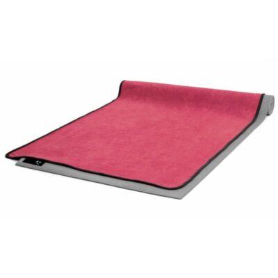 Prosop yoga rosu - Yogistar - 185x63.5 cm
