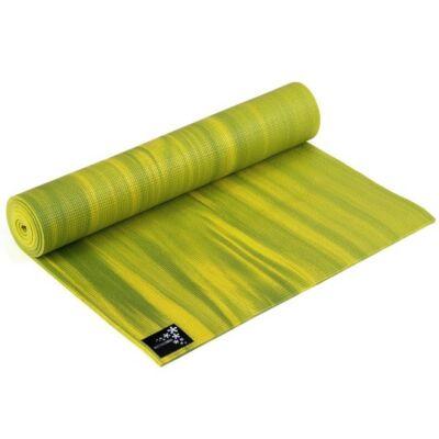 Saltea Yoga Elemente Jad - Yogistar - 183x61x0.6cm