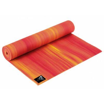 Saltea Yoga Elemente Agni - Yogistar - 183x61x0.6cm