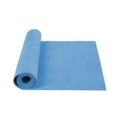 Saltea Yoga Special Albastru Sky  - 175x60x0.25cm