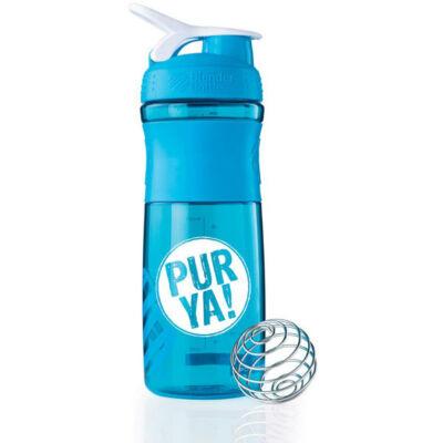 Shaker PurYa Albastru