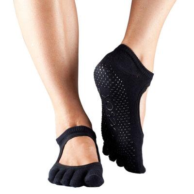 Sosete Yoga Closed Toe Antiderapante - Bella