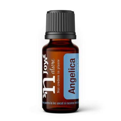 Ulei Esential Angelica Root - 15ml